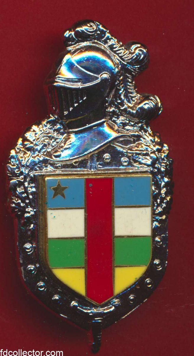 detachement de gendarmerie centrafrique