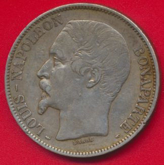 5-francs-louis-napoleon-bonaparte-1852-a-paris-vs