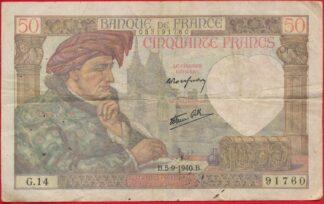 50-francs-jacques-coeur-5-9-1940-1760