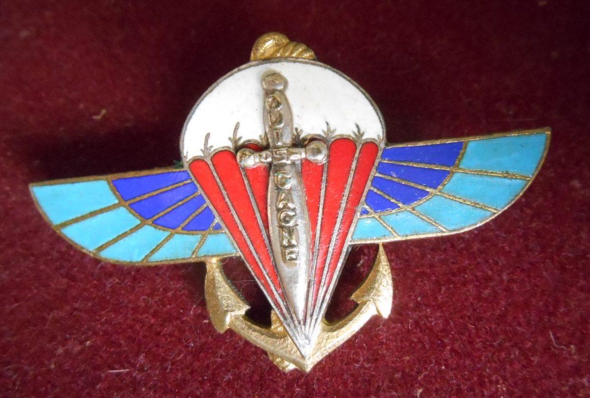 2° régiment parachutiste d infanterie de marine