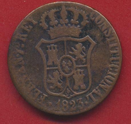 provinc de barcelona 3 quar 1823 vs