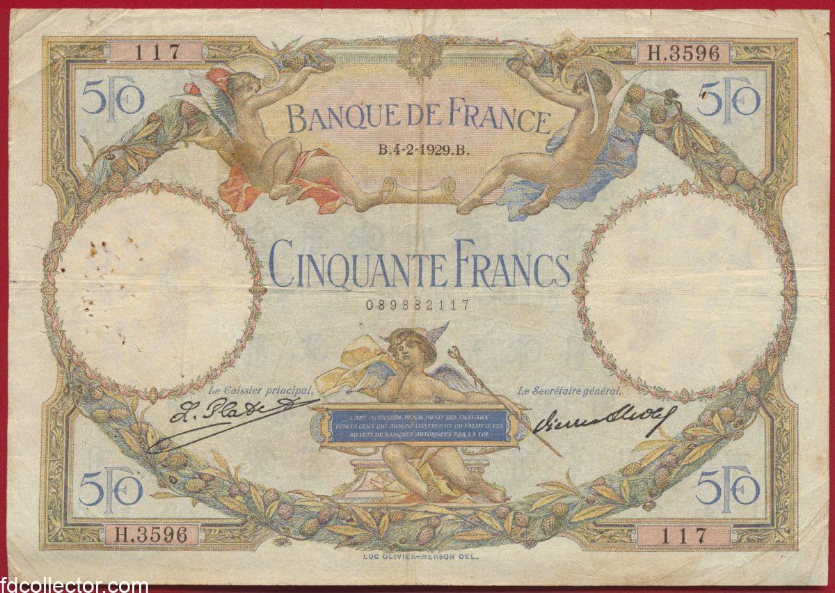 50-francs-merson-4-2-1929-3596