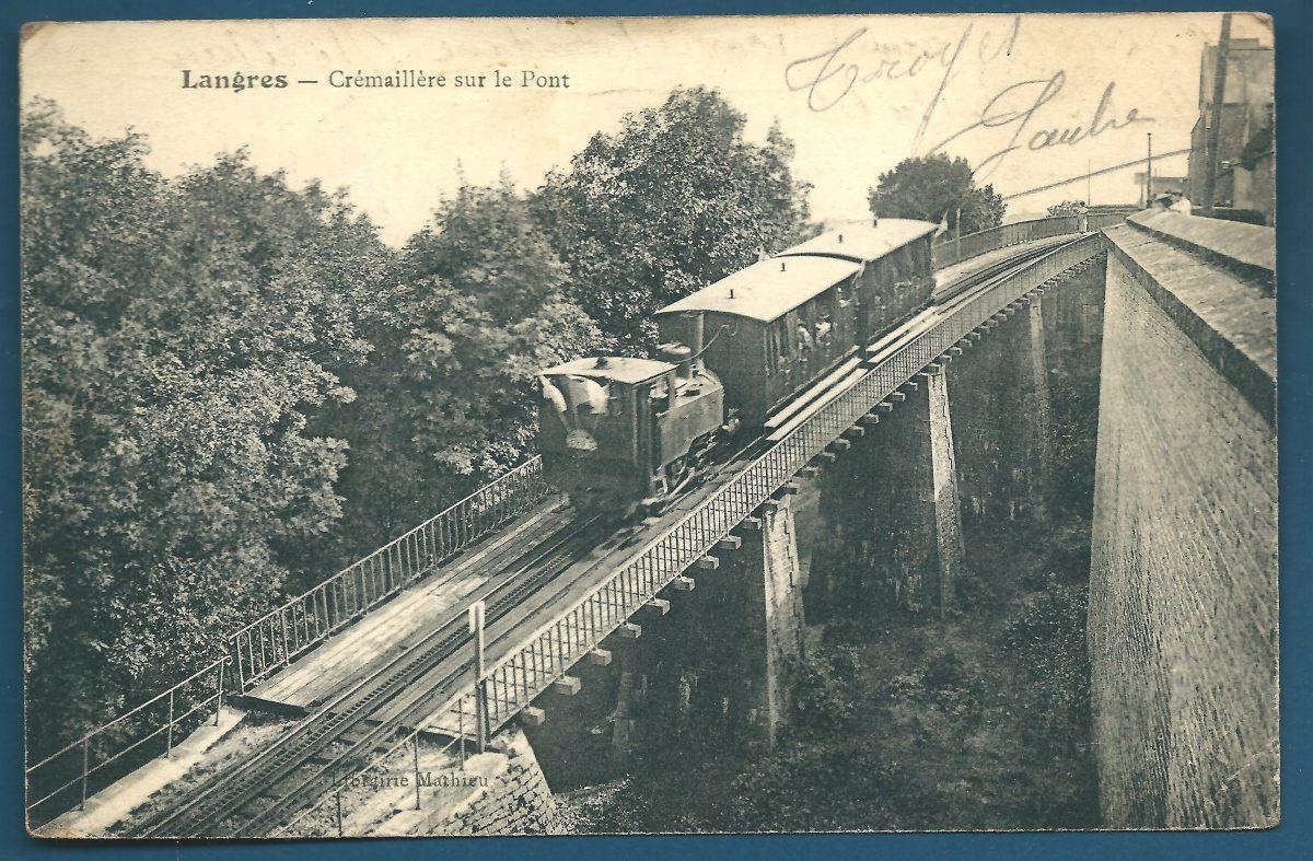 cpa-langres-cremaillere-sur-le-pont-train
