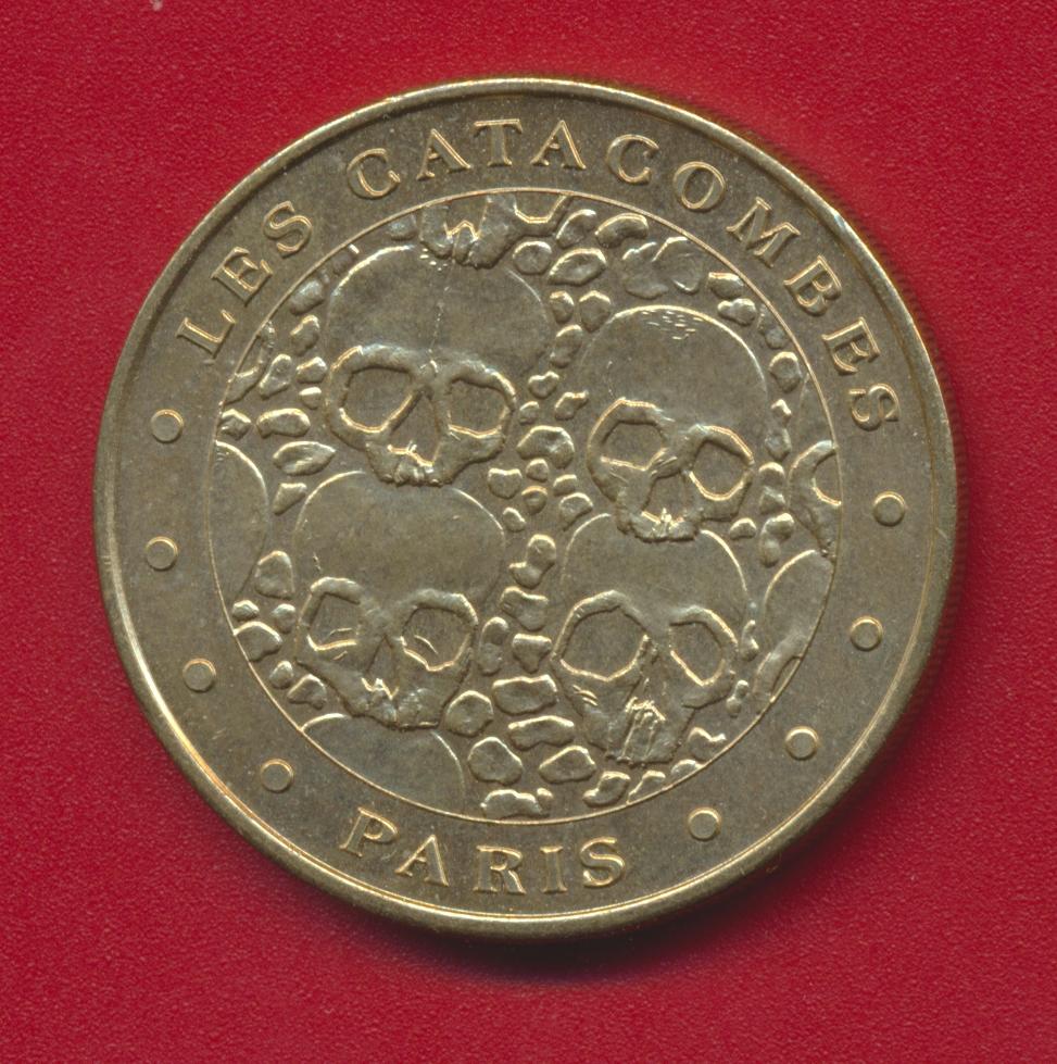 medaille-monnaie-de-paris-les-catacombes-1999