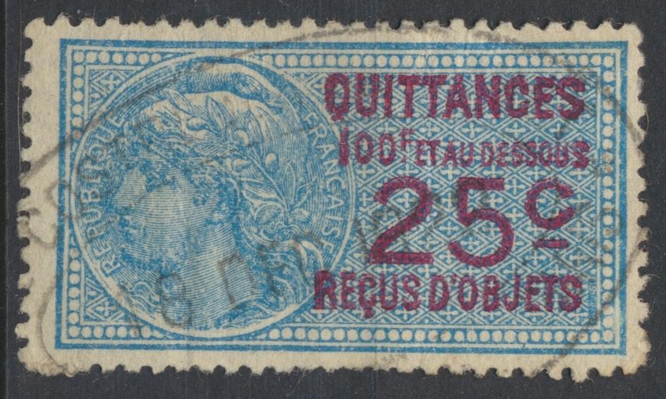 fiscal-quittance-timbre-25-centimes-100-francs-et-au-dessus