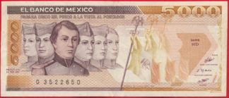 mexique-5000-pesos-1987-2650