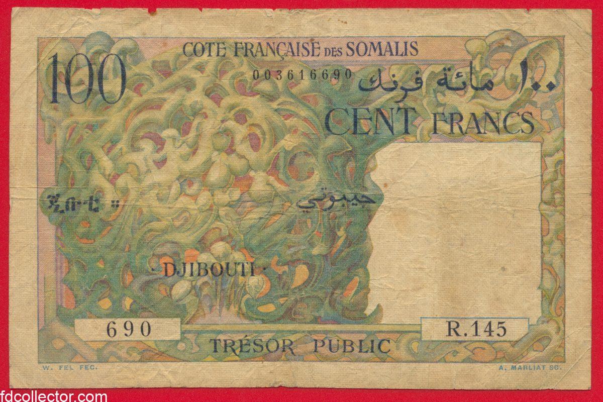 100-francs-cote-francaise-des-somalis-djibouti-tresor-public