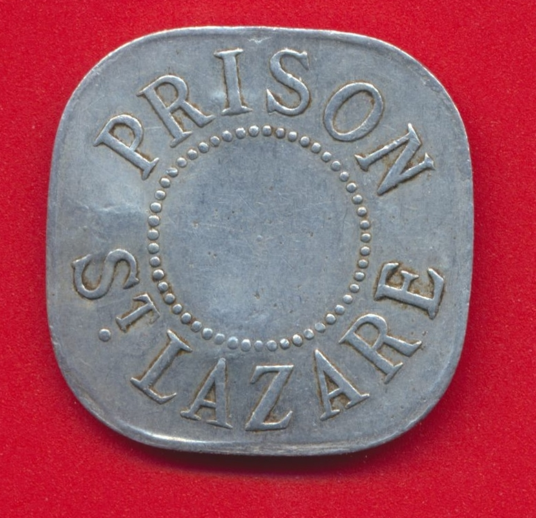 5-francs-prison-saint-lazare
