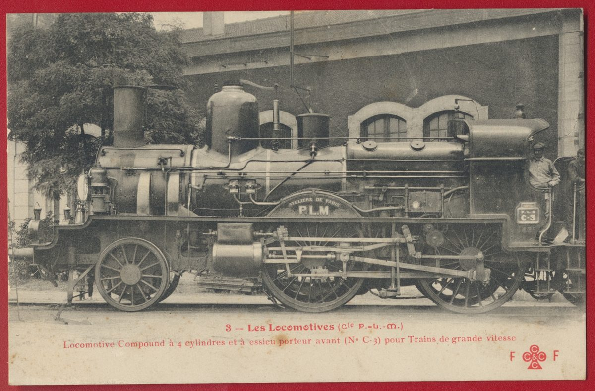 cpa-n3-locomotive-compound-4-cylindres-compagnie-plm