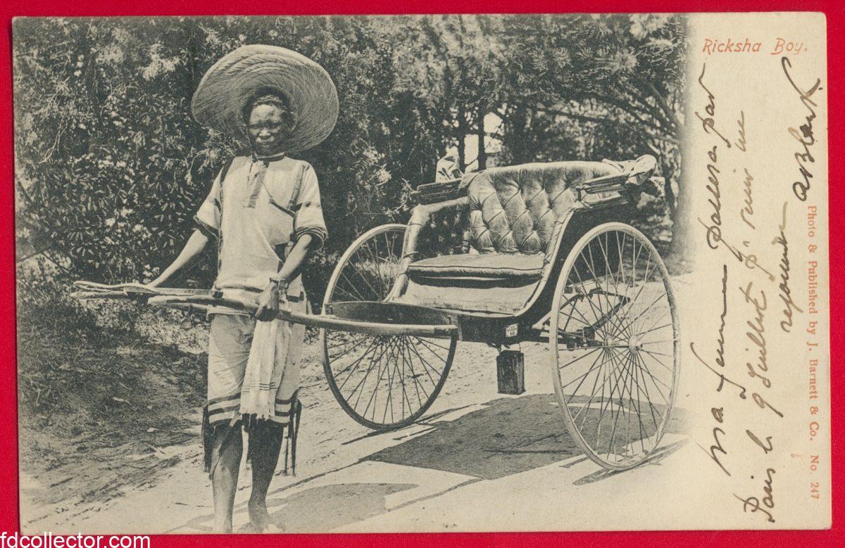 cpa-ricksha-boy-afrique-du-sud-south-afrika-pousse-pousse