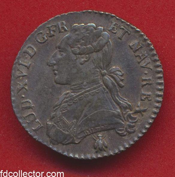 dixieme-ecu-louis-xvi-buste-habille-1787-d-lyon