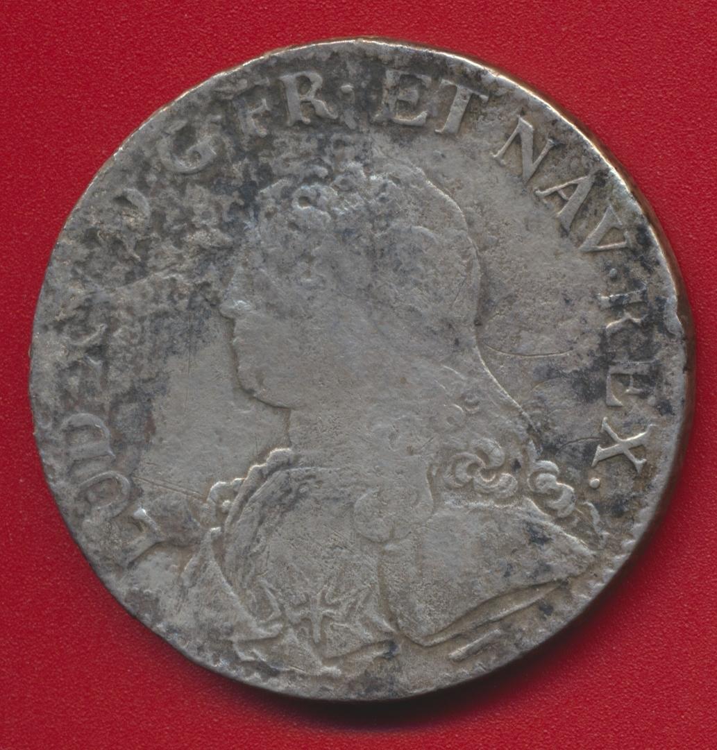 ecu-6-livres-aux-branches-olivier-louis-xv-1732-lille-non-repertorie