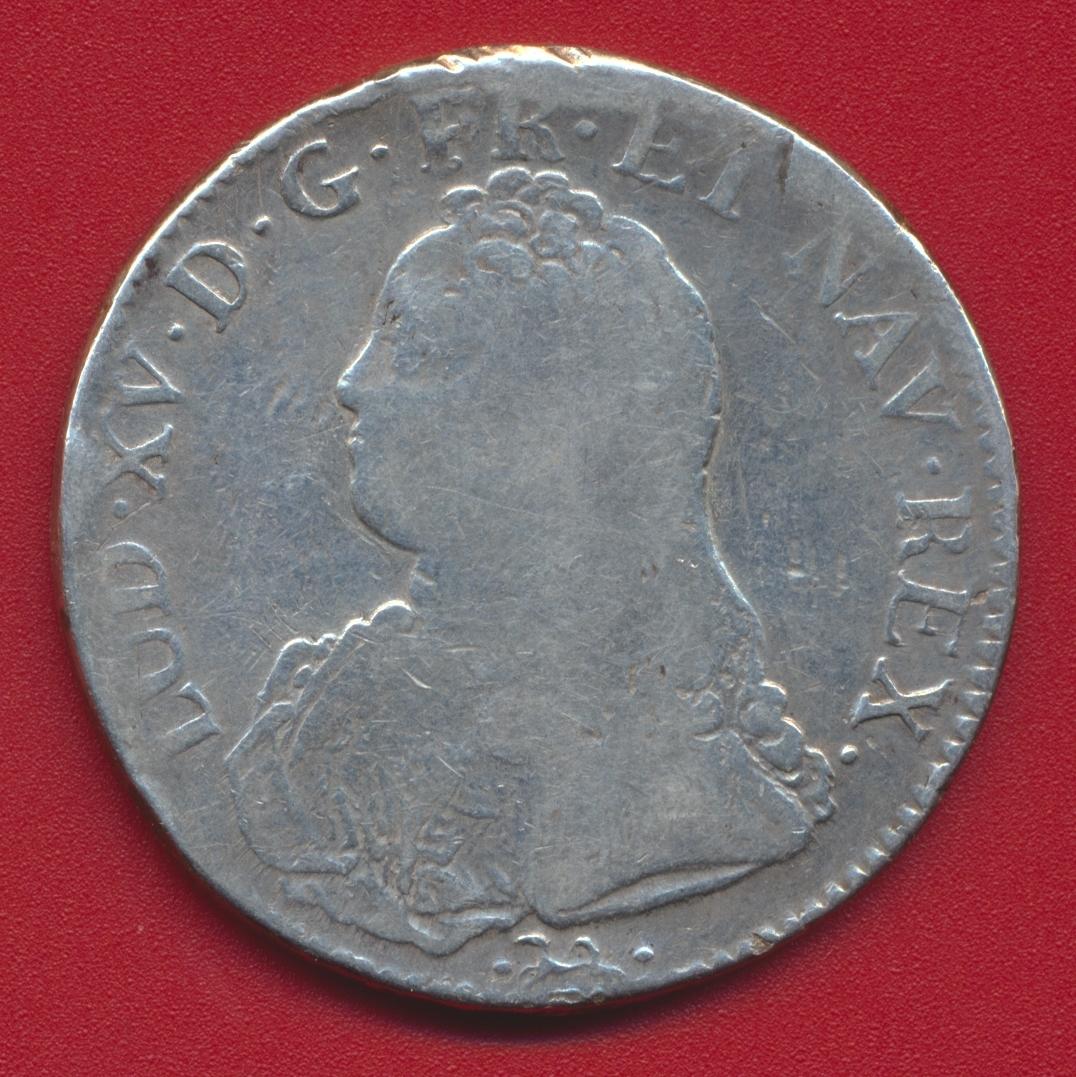 ecu-6-livres-aux-branches-olivier-louis-xv-1739-bayonne