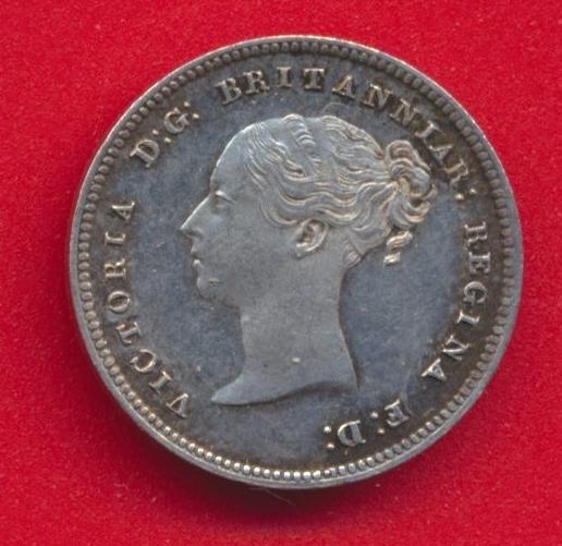 grande-bretagne-4-cents-1860-victoria-argent-vs