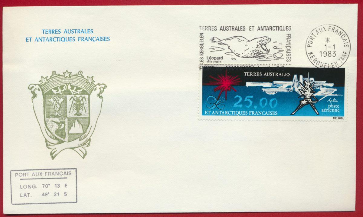 lettre-taaf-terres-australes-antarctiques-poste-aerienne-1983-kerguelen