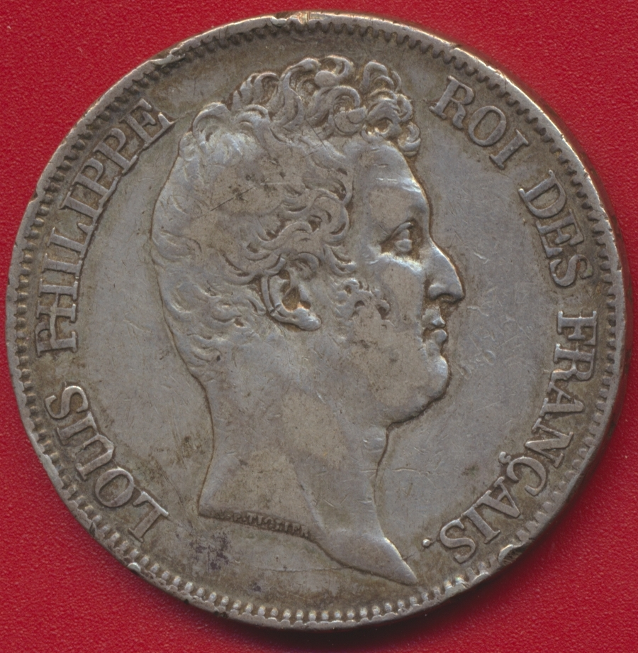 louis-philippe-5-francs-sans-i-1830-b-rouen