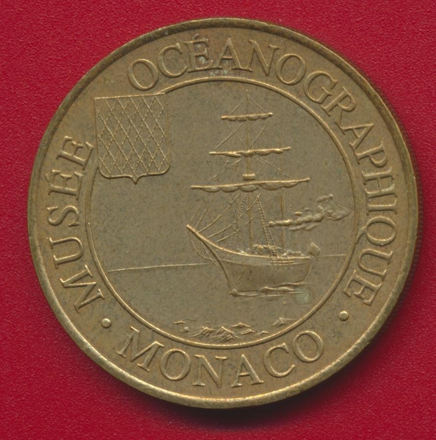 monnaie-paris-monaco-musee-oceanographique-2000