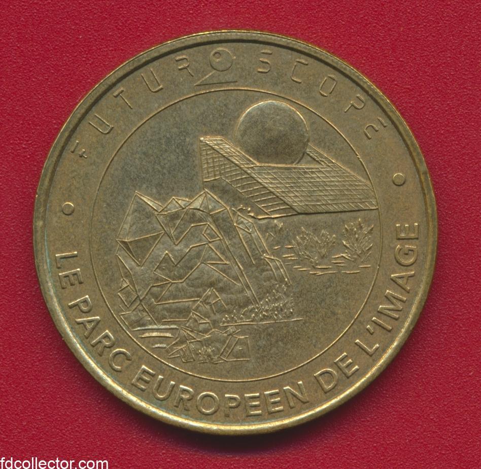 monnaie-paris-poitiers-futuroscope-parc-europeen-image-1998