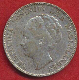 pays-bas-wilhelmine-gulden-1930