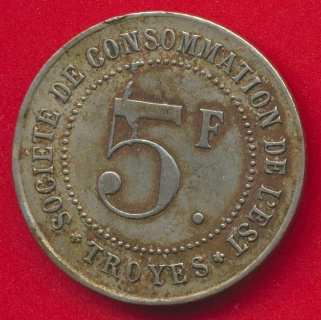 troyes-5-francs-societe-de-consommation-de-l-est-vs