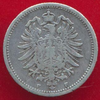 allemagne-20-pfennig-1876-f