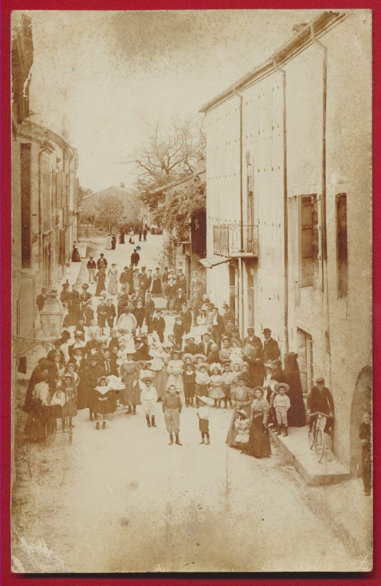 carte-photo-dunes-tarn-garonne-rue-republique-1907