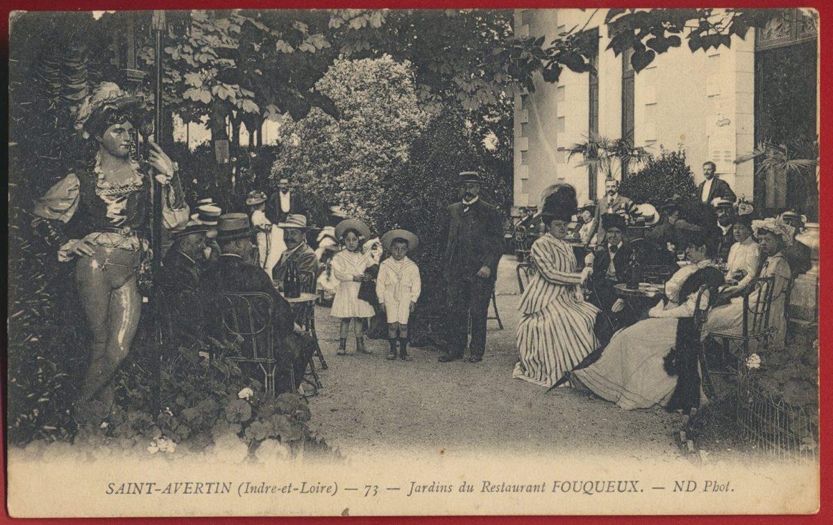 cpa-saint-avertin-jardins-restaurant-fouqueux