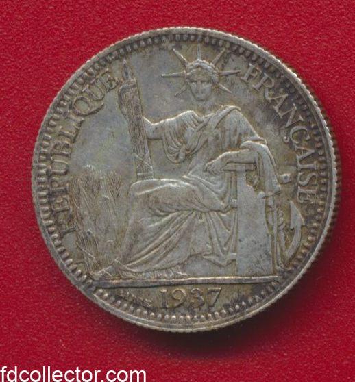 indochine-francaise-10-cent-1937-argent