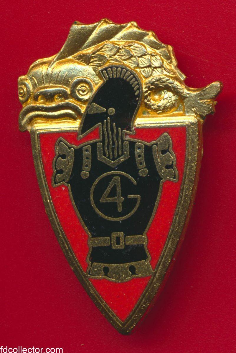 insigne-4eme-regiment-genie-lavalbonne
