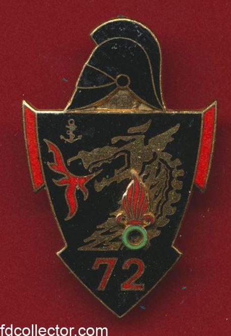 insigne-72-regiment-genie-mourmelon-bataillon