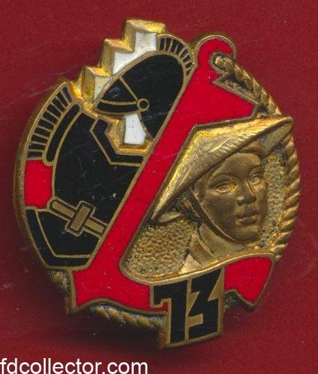 insigne-73-bataillon-colonial-genie