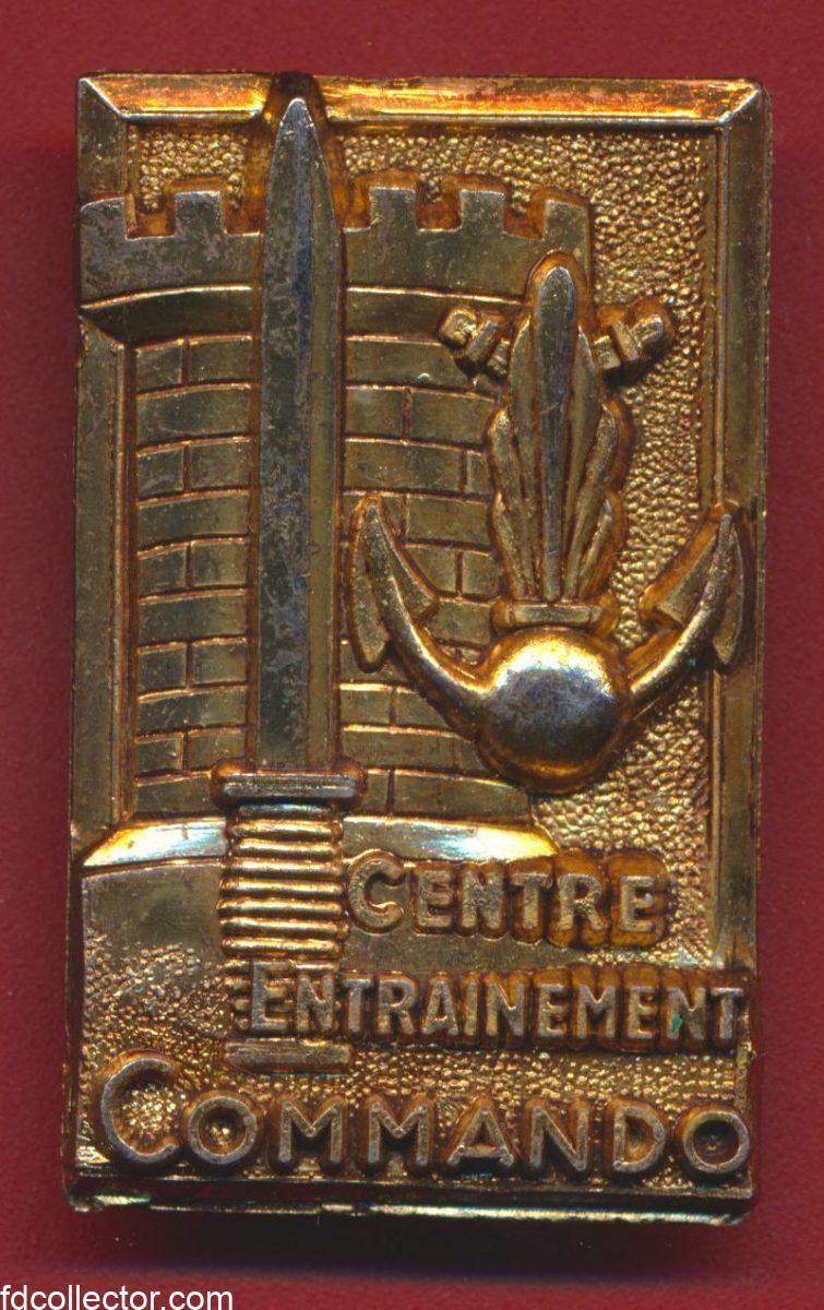 insigne-centre-entrainement-commando-givet-9-zouaves