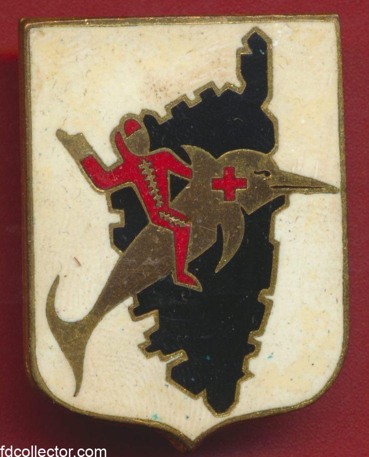 insigne-escadrille-liaison-sauvetage-1-44-solenzara-corse-dauphin
