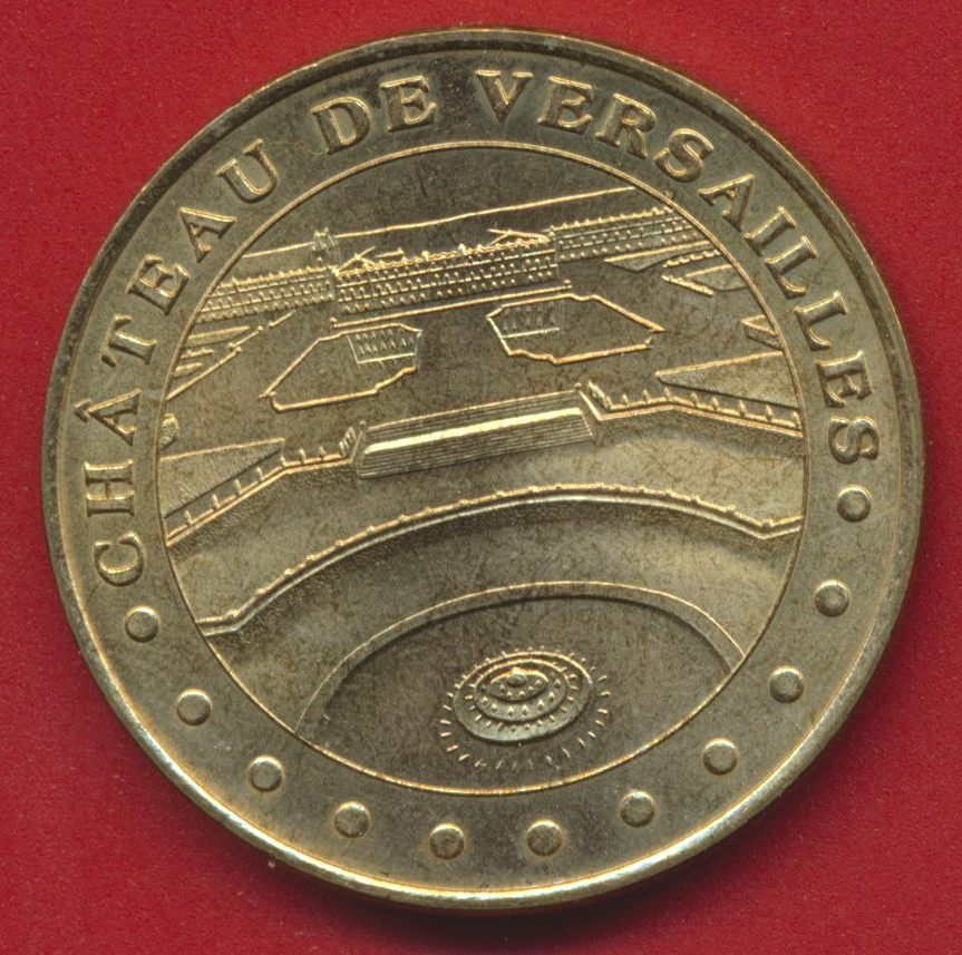medaille-monnaie-paris-chateau-versailles-2000