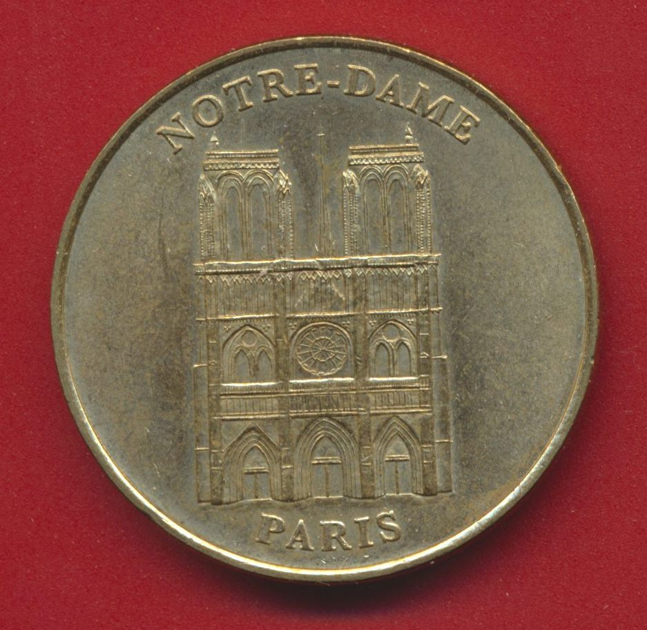 medaille-monnaie-paris-notre-dame-2000