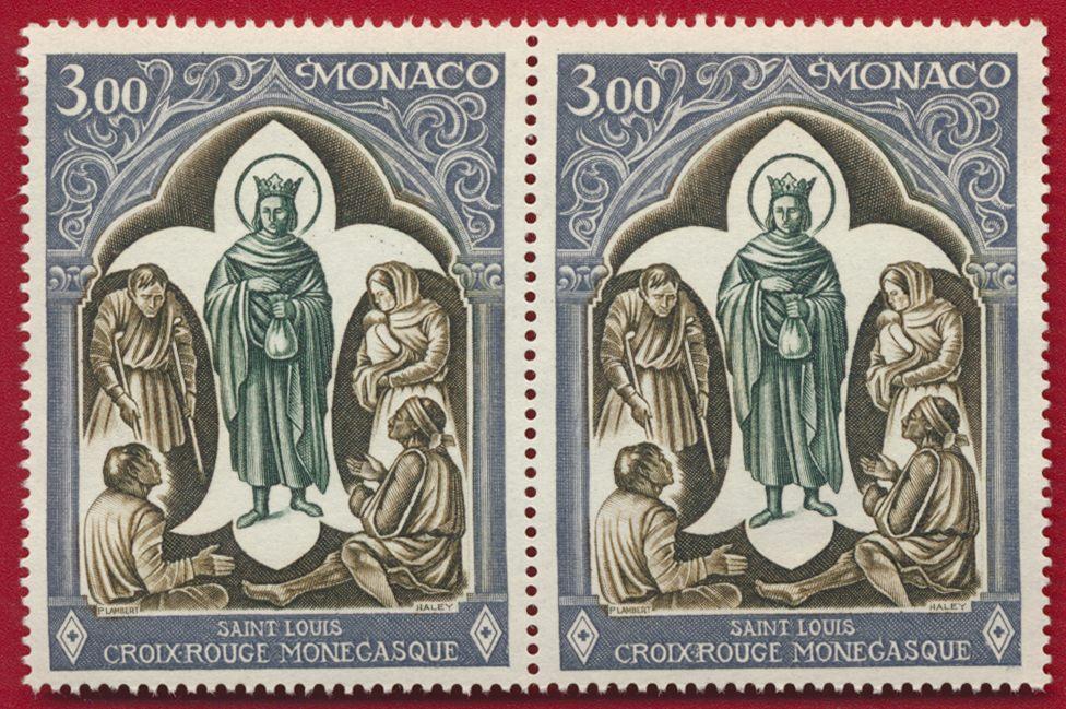 paire-saint-louis-croix-rouge-monegasce-monaco-1970