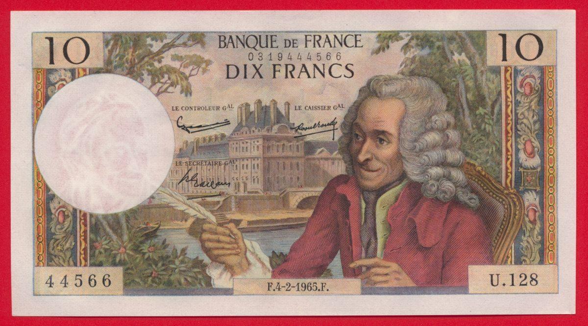 10-francs-voltaire-4-2-1965-banque-france-44566