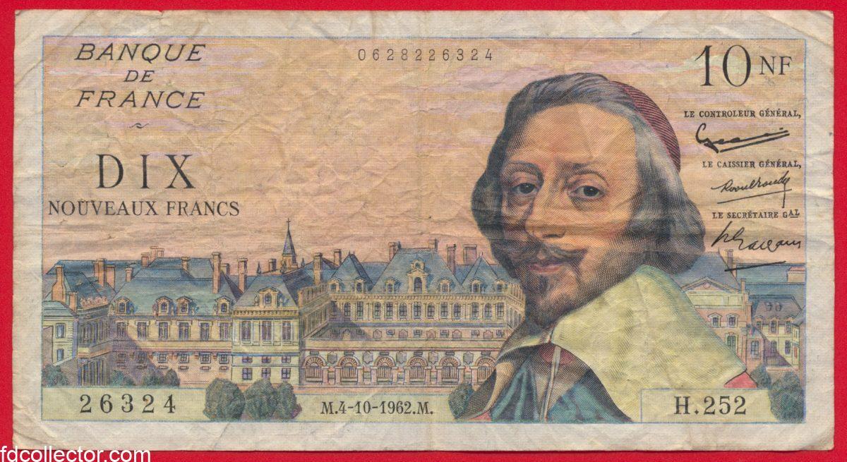 10-nouveaux-francs-richelieu-4-10-1962-nf-26324
