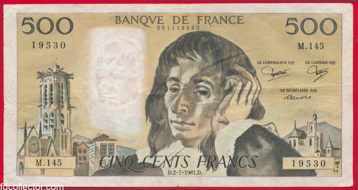 500-francs-pascal-2-7-1981-avers