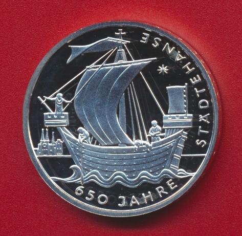 allemagne-10-euro-2006-650-anniversaire