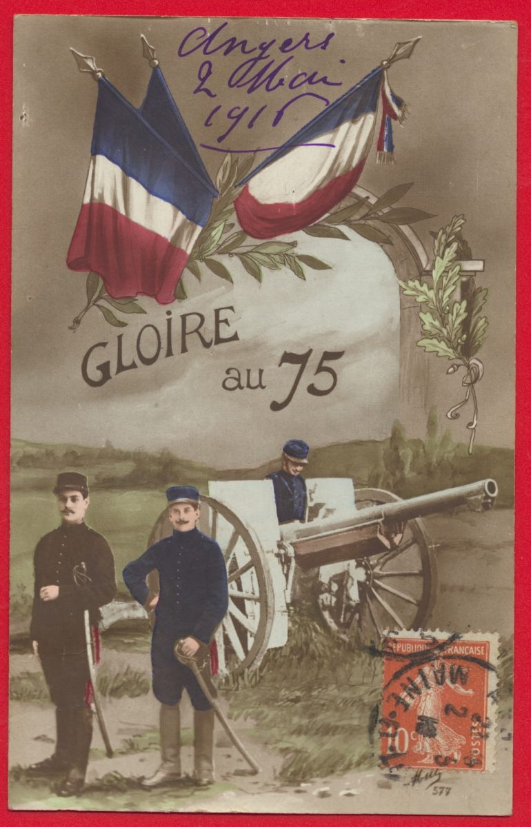 cpa-gloire-75-angers-1915-guerre-propagande