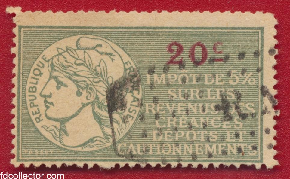 timbres-fiscaux-20-centimes-impot-revenus-creances-depots-cautionnements