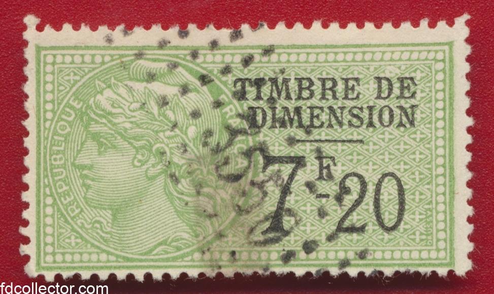 timbres-fiscaux-dimension-7f20-francs