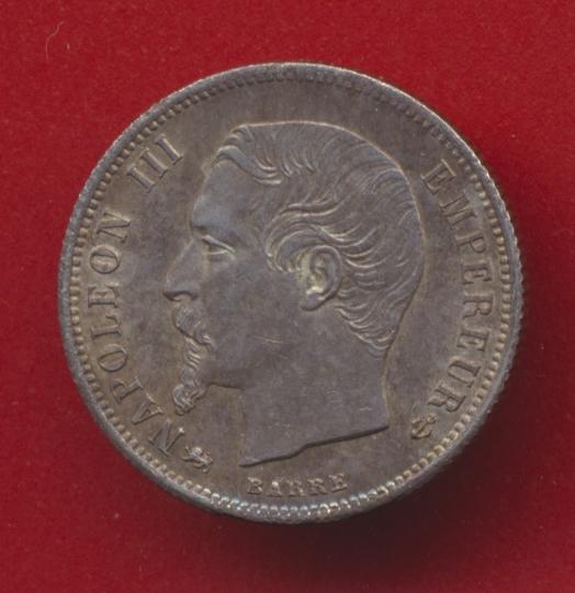 50-centimes-napoleon-iii-1856-d-lyon-argent-avers