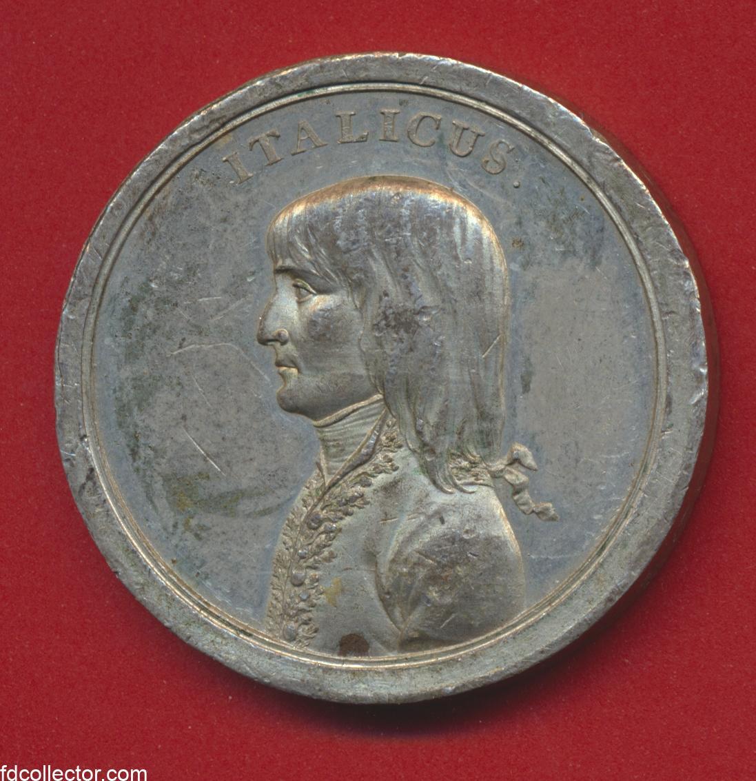 medaille-traite-campo-formio-1797-buonaparte-alexand