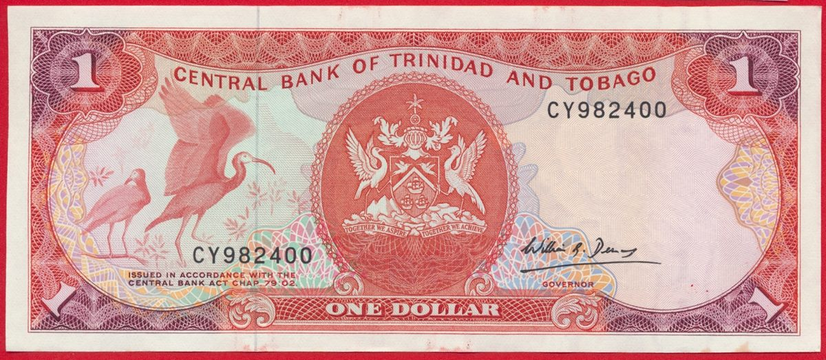 one-dollar-trinidad-tobago-central-bank-2400