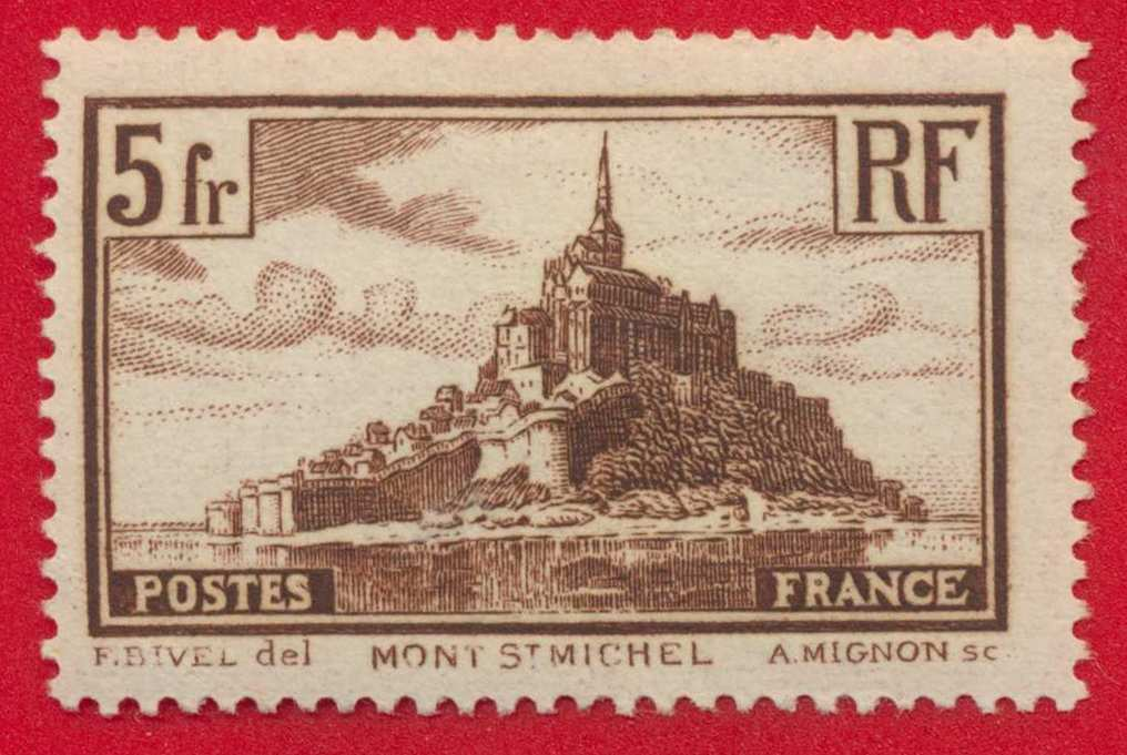 5-francs-mont-saint-michel-1929-1931