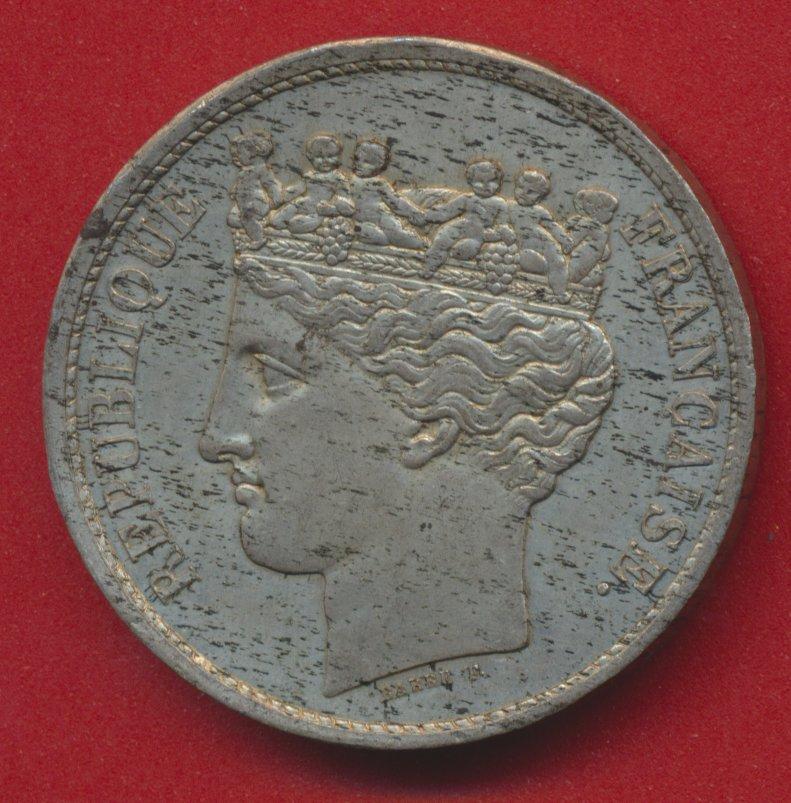 essai-10-centimes-1848-barre-concours-vz