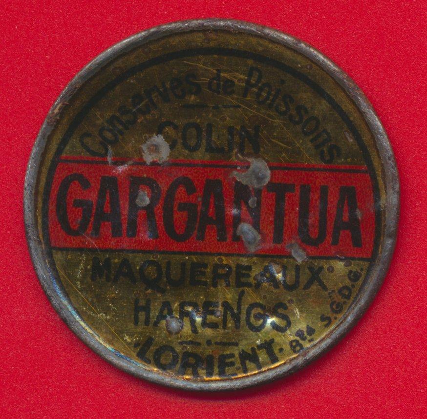 monnaie-timbre-10-centimes-semeuse-gargantua-lorient-maquereaux-harengs-colin-conserve-poissons