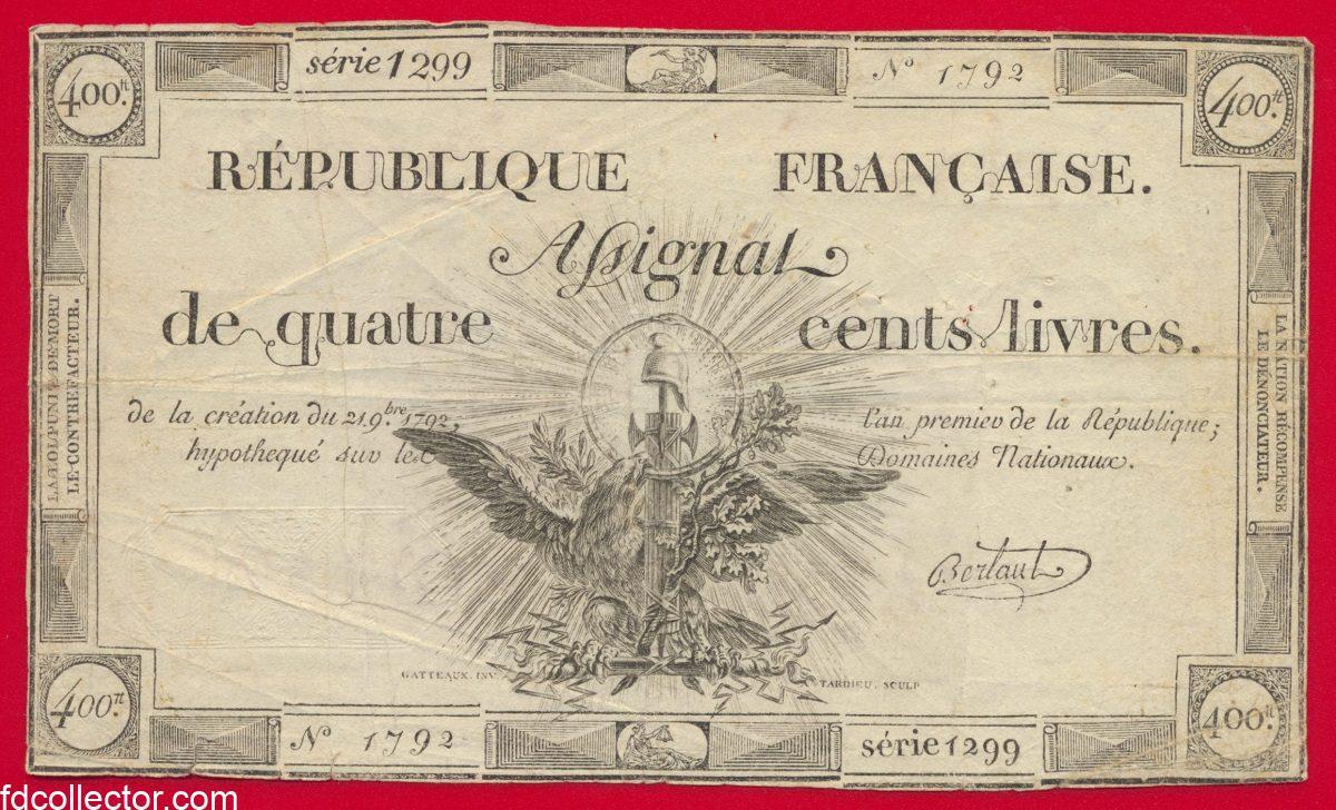 assignat-400-livres-1792-serie-1299